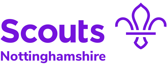 Notts Scouts Training
